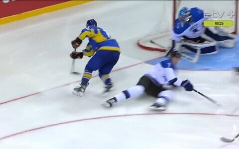 В Таллинне пройдет чемпионат мира по хоккею в группе B первого дивизиона