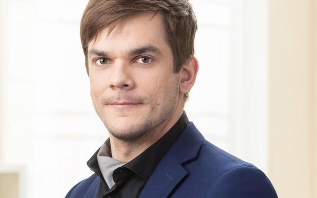 Йоханнес Мерилай получил новое назначение.