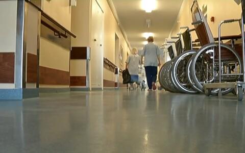 26 домов призрения получат пособие на адаптацию помещений под нужды людей с деменцией.
