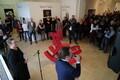 Kunstihoones avanes Eesti Kunstnike liidu aastanäitus.