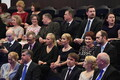 Riigikogu 100. sünnipäeva kontsert ja vastuvõtt.