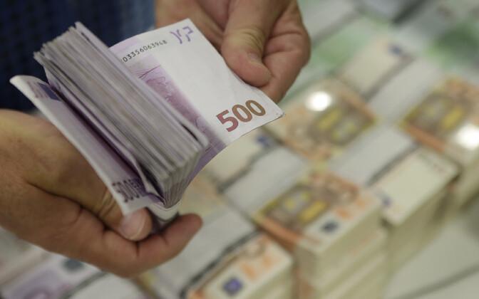 Банкноты в 500 евро по-прежнему можно будет использовать как средство платежа.