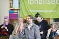 Roheliste üldkoosolek ja juhatuse valimine 27. aprillil.