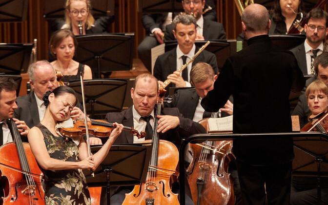 Eesti Festivaliorkester