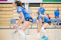 Eesti naiste võrkpallimeistrivõistluste neljas finaalmäng: TalTech/Tradehouse - Tartu Ülikool/Bigbank