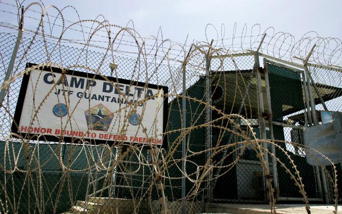 Спецтюрьма в Гуантанамо была создана в 2002 году.