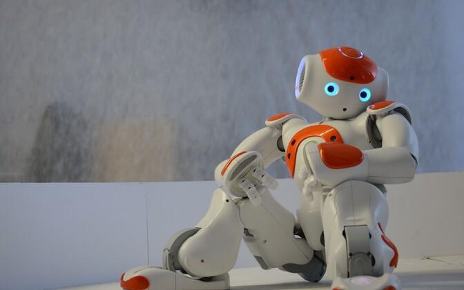 Inimest meenutavale robotitele võib olla pesu voltimine veelgi suurem väljakutse.