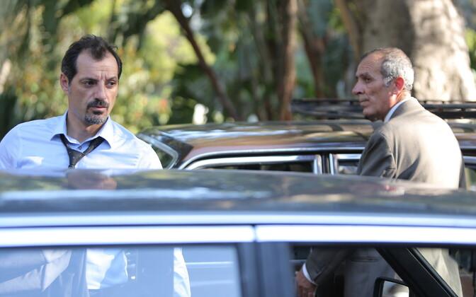 Maailma kino Solvang (L'insulte, Prantsuse/Küprose/Belgia/Liibanoni/USA 2017)