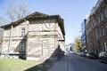 Здание по адресу Сакала, 14 могут включить в список охраняемых культурных объектов.