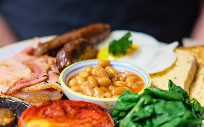 Hommikusöök võib tähendada eri inimeste jaoks mitmeid eri asju.