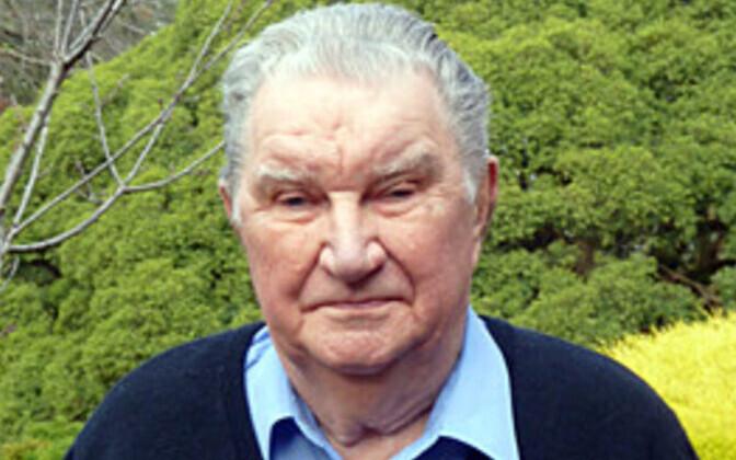 Arvi Parbo (1926 - 2019)