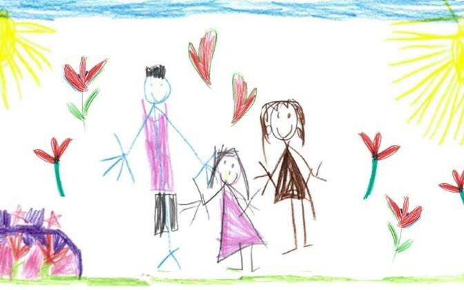 Детские деревни SOS отмечают 25-летие.