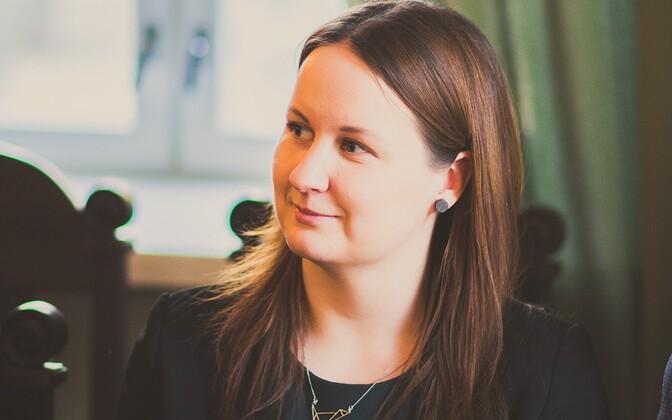 Karin Leichter