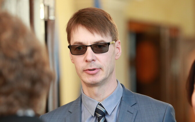 Marti Kuusik (EKRE).