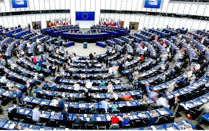 Euroopa Parlamendi valimised.