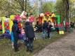 Viljandis toimus heategevuslik palliralli