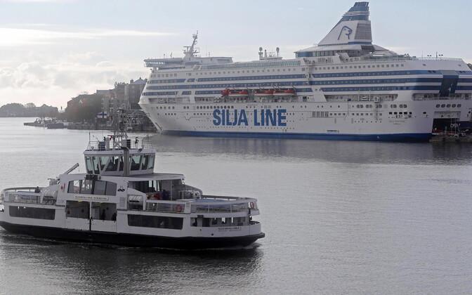 Tallink Silja.