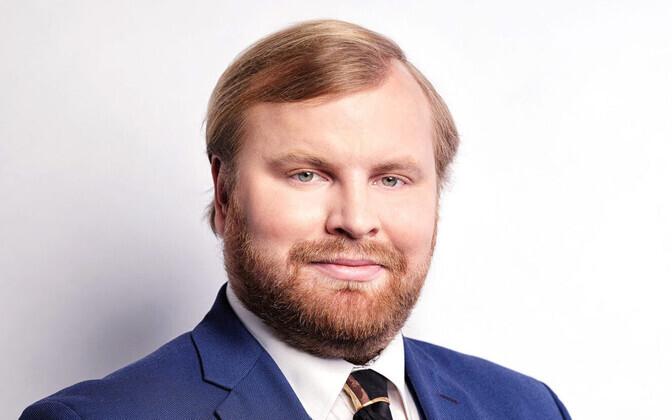 Иллимар Лепик фон Вирен баллотировался от Isamaa в Рийгикогу, но в парламент не прошел.