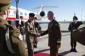 Poola kaitseväe juhataja kindralleitnant Rajmund Andrzejczak saabus Eestisse visiidile.