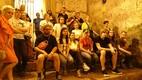 Eesti delegatsioon Tel Avivis ja Jeruusalemmas