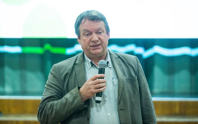 Andres Vään.