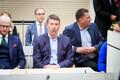 Algas kohtuprotsess Tallinna Sadama eksjuhtide üle.
