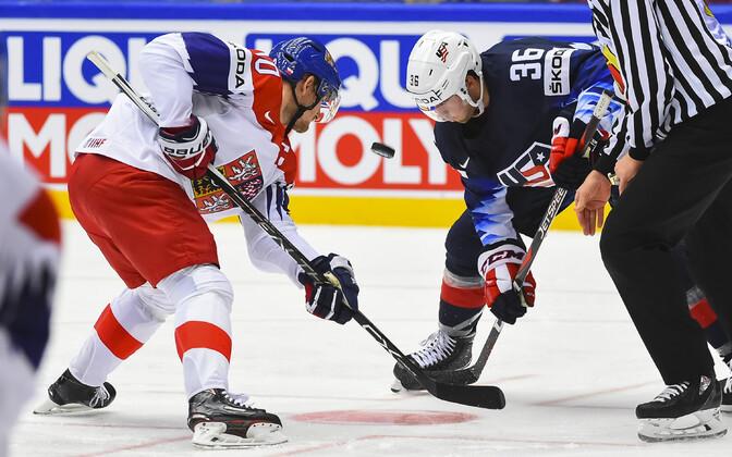 83-й по счету чемпионат мира по хоккею с шайбой IIHF пройдет в Словакии с 10 по 26 мая.