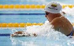 ab88e728ba3 Leedu ujuja Ruta Meilutyte jäi aasta jooksul kolmel korral dopinguküttidele  tabamatuks ja teda ähvardab nüüd vähemalt aastane, aga võib-olla ka kahe  aasta ...