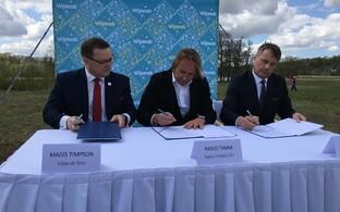 0fc294e75b6 Ujumise arendamiseks vajab Eesti vähemalt kaht 50 meetri sportujulat ...
