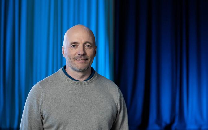 Ильмар Рааг назначен художественным руководителем проекта Narva2024.