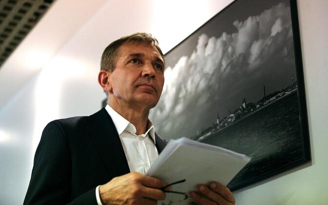 Урмас Сыырумаа считает, что создание спортивного арбитража ускорит разрешение споров в эстонском спорте.