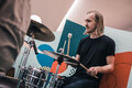 Mailaul 2019,  Pop-up kontserditega esinesid Kvartalis Silver Jusilo, Hebo Rahman ning Kaisa Kuslapuu ja koosseis Lonitseera