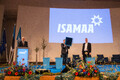 Isamaa reelected Helir-Valdor Seeder chairman of the party on Saturday. May 11, 2019.