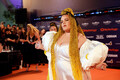 Eurovisiooni oranž vaip, Netta Barzilai