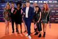 Eurovisiooni oranž vaip, Suurbritannia esindaja Michael Rice