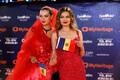 Eurovisiooni oranž vaip, Moldova esindaja Anna Odobescu