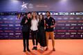 Eurovisiooni oranž vaip, Läti esindaja Carousel