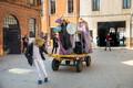 Биеннале в Венеции.