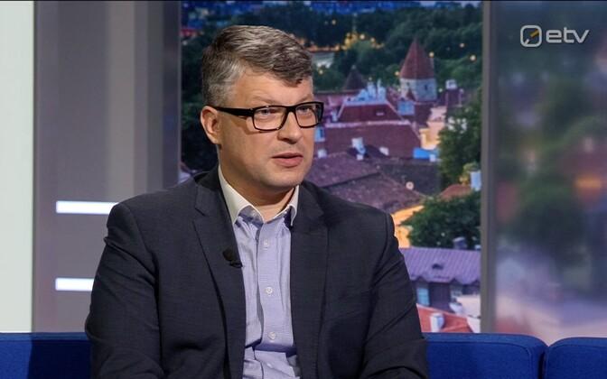По мнению Михаила Корба, скоро избиратели поймут, что в формировании коалиции с EKRE и
