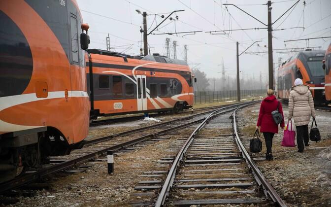 Ремонт железной дороги нарушит привычное движение поездов.