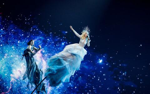 Austraalia tänavusel Eurovisioonil