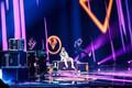 Eurovisiooni esimese poolfinaali peaproov, Valgevene