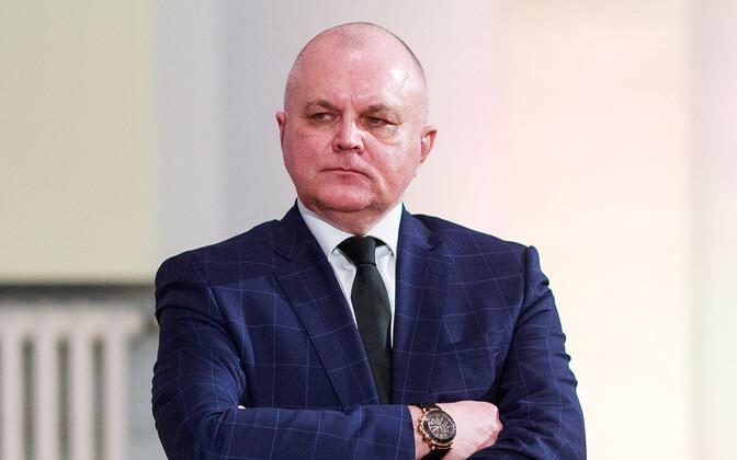 Урмас Рейтельманн
