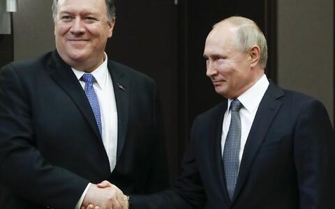 В Москве надеются, что украинский вопрос не станет препятствием для нормализации российско-американских отношений.