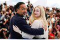 Algas 72. Cannes'i filmifestival. Alejandro Gonzalez Inarritu ja Elle Fanning.