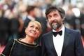 Algas 72. Cannes'i filmifestival. Rosalie Varda ja Mathieu Demy.
