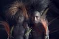 Калули. Папуа - Новая Гвинея, 2017.