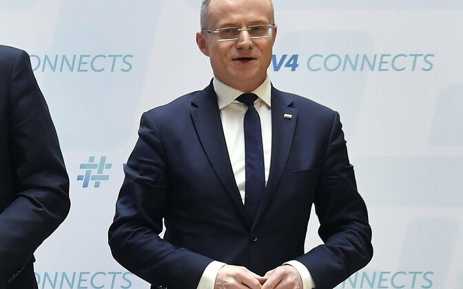 Marek Magierowski.