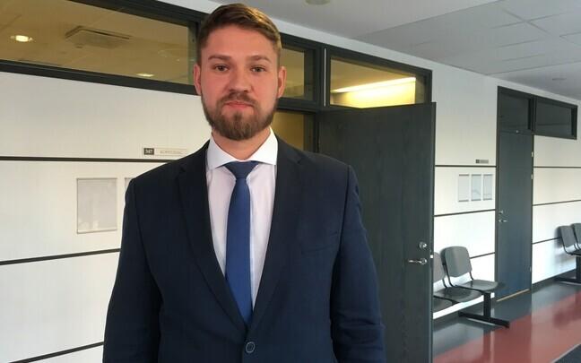 Суд первой инстанции Артема Суворова оправдал.