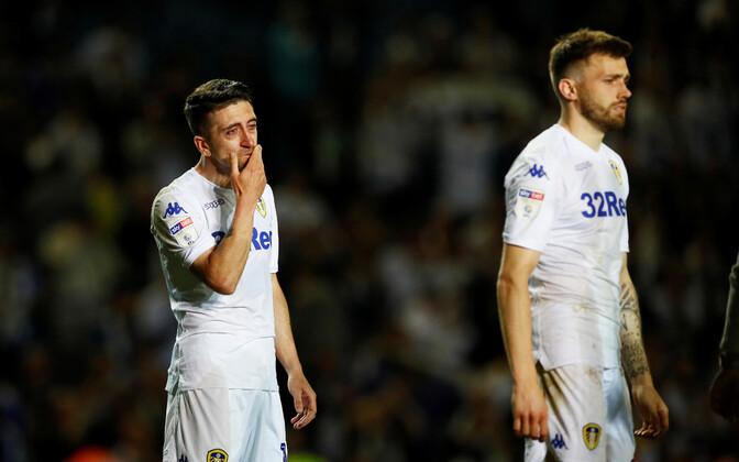 Leeds Unitedi mängijad